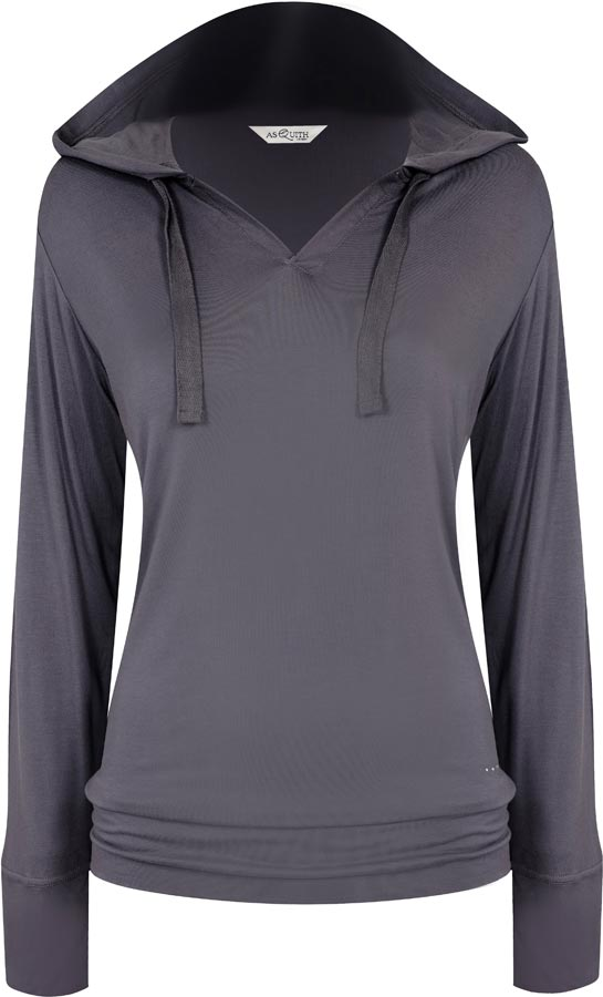 Women's Sportswear Asquith London Bamboo Hoody