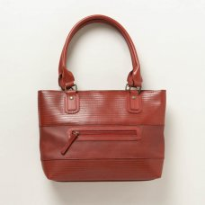 Recycled Fire Hose Tote Bag