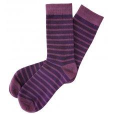 Braintree Bamboo Nordic Stripe Socks