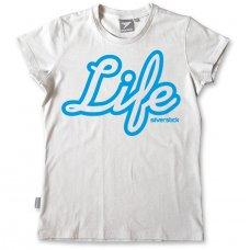 Silverstick Women's Organic Cotton Life T-Shirt