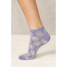 Braintree Citronella Ankle Socks