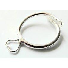 La Jewellery Recycled My Little Heart Ring