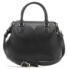 Matt & Nat Vegan Malone Shoulder Bag - Black