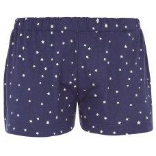 People Tree Stars Pyjama Shorts