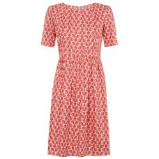 People Tree Orla Kierly Wallflower Tea Dress