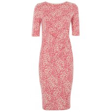 People Tree Abigail Abstract Dress