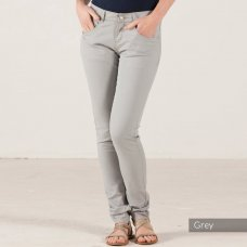 Nomads Skinny Twill Jeans