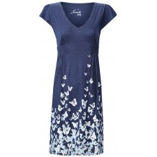Komodo Zina Butterfly Dress