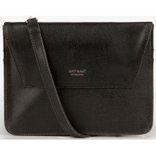 Matt & Nat Vegan Velo Bag - Black