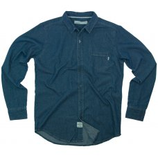 Komodo Dark Denim Rancher Shirt