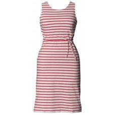 Boob Simone Maternity & Nursing Sleeveless Striped Dress