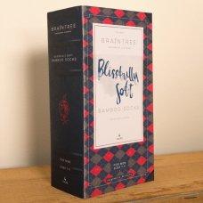Braintree Bamboo Socks Gift Box - Mixed