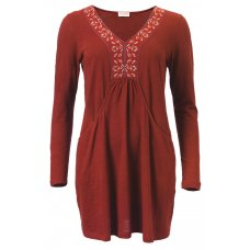 Nomads Boho Style Organic Cotton Tunic