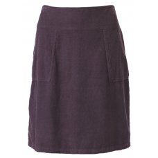 Nomads Cord A-line Skirt
