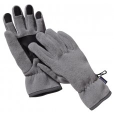 Patagonia Mens Synchilla Gloves
