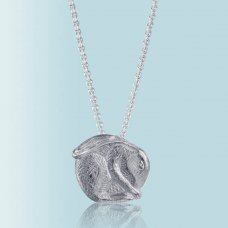 Mosami Whisper A Wish New Beginnings Pendant Necklace