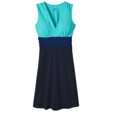 Patagonia Margot Dress - Turquoise