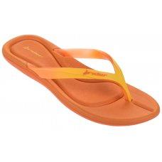 Rider Ladies Smoothie II  Dry-Eco Foam Flip Flops - Orange