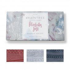 Braintree Trena Bamboo Underwear Gift Box