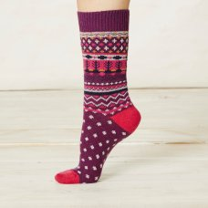Braintree Sascha Bed Socks