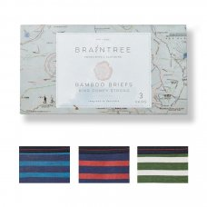 Braintree Mens Thetford Underwear Gift Box