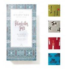Braintree Mens Moritz Bamboo Sock Gift Box