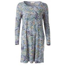 Nomads Aurora Organic Cotton Tunic Dress