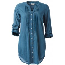 Nomads Fair Trade Longsleeve Tunic Shirt