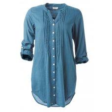 Nomads Fair Trade Longsleeve Tunic Shirt
