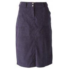 Nomads Fair Trade Cord Skirt