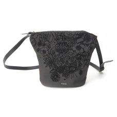 Skunkfunk Litra Vegan Leather Bucket Bag