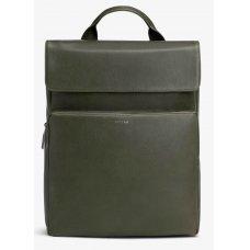 Matt & Nat Vegan Paxx Backpack - Olive