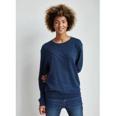 Organic Cotton Lightweight Sweatshirt