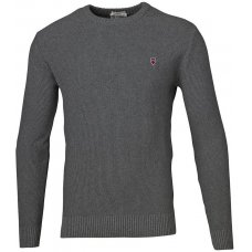 Knowledge Cotton Organic Basic Knit Jumper