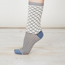 Thought Yaron Bamboo Socks