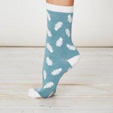 Thought Nara Bamboo Socks