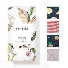 Thought Catalina Bamboo Sock Gift Box