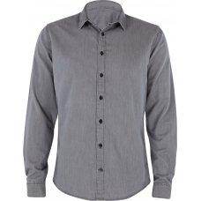 Organic Cotton Denim shirt