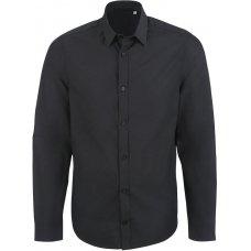 Organic Cotton Smart Long Sleeve Shirt