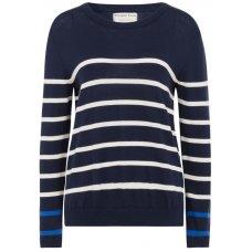 People Tree Nell Stripe jumper