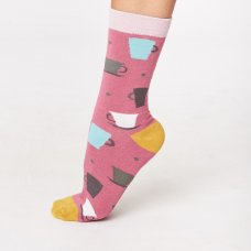 Thought Tova Bamboo Socks