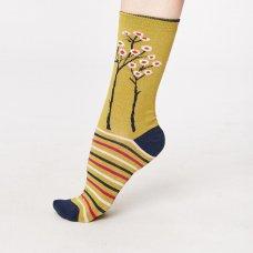 Thought Olivia Bamboo Socks