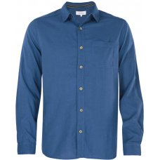 Thought Devan Shirt - Sky Blue