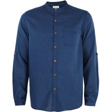 Thought Louis Grandpa Shirt - Sky Blue