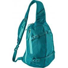 Patagonia Womens Atom Sling Bag - 8L - Elwha Blue