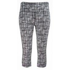 Asquith Bamboo & Organic Cotton Karma Capri Pants - 50s Vintage