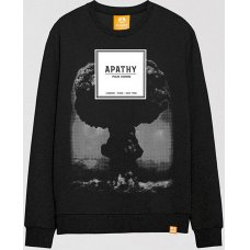 All Riot 'Apathy Pour Homme' Sweatshirt