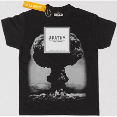 All Riot 'Apathy Pour Homme' T-Shirt