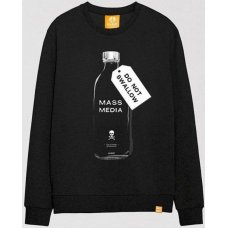 All Riot Mass Media Propaganda Sweatshirt