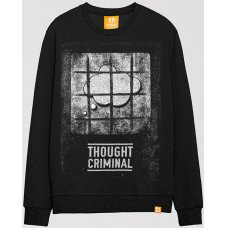 All Riot 'Thought Criminal' Sweatshirt